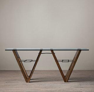 Купить дизайнерский стол в Москве